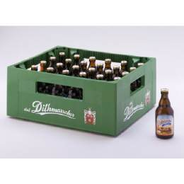 Diebels Alt Perfect Draft Fass