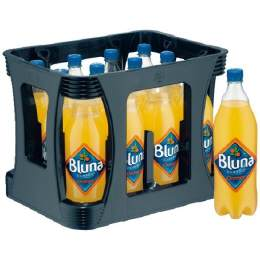 Bluna Orange 9/1 Ltr.  EINWEG