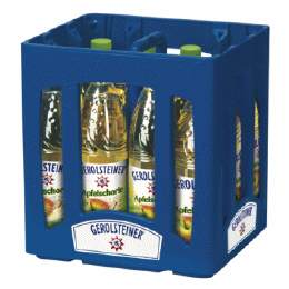 Bismarck Wellness Emotion 12/0,7 Ltr. MEHRWEG