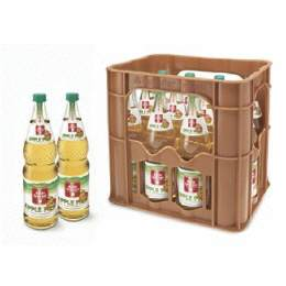 Rhön Sprudel Apple Plus 60% 12/0,7 Ltr. MEHRWEG