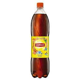 Lipton Ice Tea Peach 6/1,5 Ltr.  EINWEG