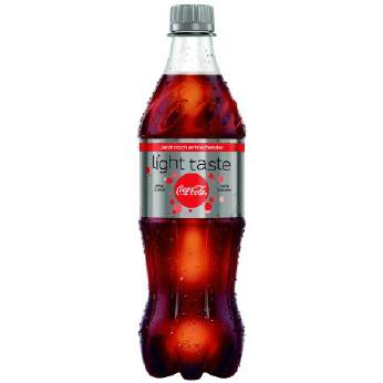 Coca Cola light PET (12/0,5 Ltr. Einweg)