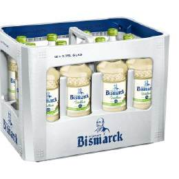 Apollinaris Lemon 10/1 Ltr. MEHRWEG